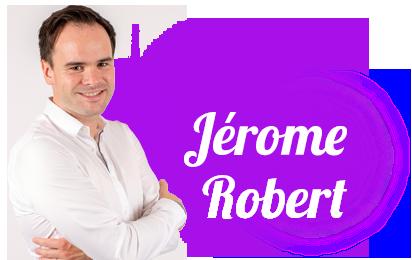 Jérôme Robert
