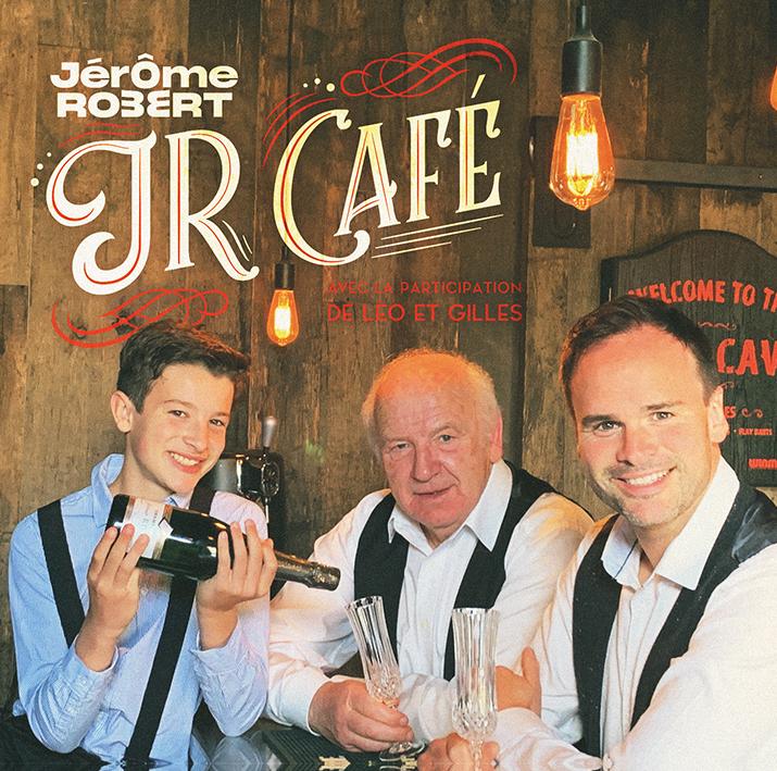 JR Café